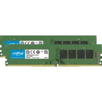 Crucial CT2K16G4DFRA266 memóriamodul 32 GB 2 x 16 GB DDR4 2666 Mhz (CT2K16G4DFRA266)