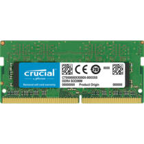 S/O 4GB DDR4 PC 2666 Crucial CT4G4SFS8266 1x4GB (CT4G4SFS8266)