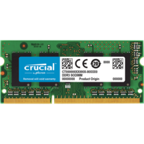 S/O 4GB DDR3 PC 1600 Crucial CT51264BF160BJ single rank (CT51264BF160BJ)