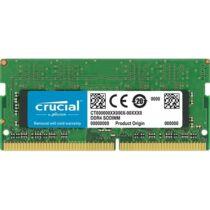 S/O 8GB DDR4 PC 2666 Crucial CT8G4SFS8266 1x8GB (CT8G4SFS8266)