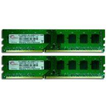 G.Skill 8GB DDR3 DIMM - 8 GB - 2 x 4 GB - DDR3 - 1333 MHz - 240-pin DIMM (F3-10600CL9D-8GBNT)