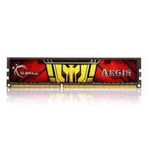 G.Skill 4GB DDR3-1333 - 4 GB - 1 x 4 GB - DDR3 - 1333 MHz - 240-pin DIMM (F3-1333C9S-4GIS)