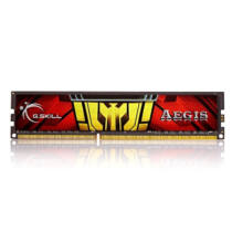 G.Skill 8GB DDR3-1333 - 8 GB - 1 x 8 GB - DDR3 - 1333 MHz - 240-pin DIMM (F3-1333C9S-8GIS)