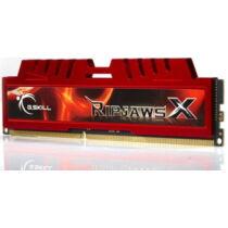 G.Skill 8GB PC3-14900 - 8 GB - 1 x 8 GB - DDR3 - 1866 MHz - 240-pin DIMM (F3-14900CL10S-8GBXL)