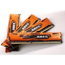 G.Skill 32GB PC3-12800 Kit - 32 GB - 4 x 8 GB - DDR3 - 1600 MHz - 240-pin DIMM (F3-1600C10Q-32GAO)
