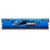 G.Skill 8GB DDR3-2400 - 8 GB - 2 x 4 GB - DDR3 - 2400 MHz - 240-pin DIMM (F3-2400C11D-8GAB)