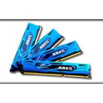 DIMM 32 GB DDR3-2400 Quad-Kit, Arbeitsspeicher (F3-2400C11Q-32GAB)