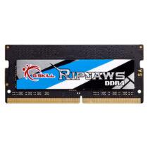 G.Skill Ripjaws SO-DIMM 4GB DDR4-2133Mhz - 4 GB - 1 x 4 GB - DDR4 - 2133 MHz - 260-pin SO-DIMM (F4-2133C15S-4GRS)