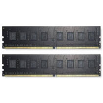 G.Skill Value F4-2400C15D-16GNS - 16 GB - 2 x 8 GB - DDR4 - 2400 MHz - 288-pin DIMM (F4-2400C15D-16GNS)