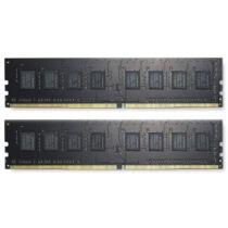 G.Skill Value F4-2400C15D-16GNS - 16 GB - 2 x 8 GB - DDR4 - 2400 MHz - 288-pin DIMM (F4-2400C15D-16GNS)