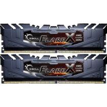 G.Skill 32GB DDR4-2400 memóriamodul 2 x 16 GB 2400 Mhz (F4-2400C15D-32GFX)