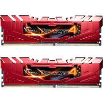 DIMM 16GB DDR4-2666 Kit, Arbeitsspeicher (F4-2666C15D-16GRR)