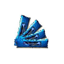 G.Skill 16GB DDR4-2666 memóriamodul 4 x 4 GB 2666 Mhz (F4-2666C16Q-16GRB)