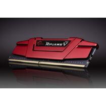 G.Skill Ripjaws V - 16 GB - 2 x 8 GB - DDR4 - 2666 MHz - 288-pin DIMM (F4-2666C19D-16GVR)