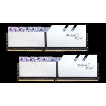 G.Skill Trident Z Royal F4-3000C16D-16GTRS - 16 GB - 2 x 8 GB - DDR4 - 3000 MHz - 288-pin DIMM (F4-3000C16D-16GTRS)