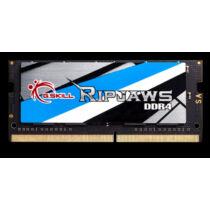 SO-DIMM 8 GB DDR4-3000, Arbeitsspeicher (F4-3000C16S-8GRS)