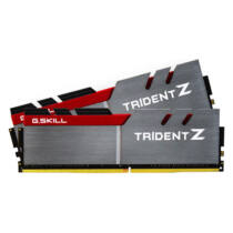 G.Skill 16GB DDR4-3200 - 16 GB - 2 x 8 GB - DDR4 - 3200 MHz - 288-pin DIMM (F4-3200C14D-16GTZ)