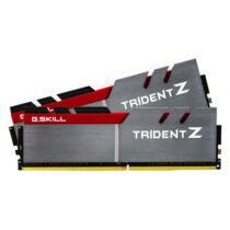 G.Skill 32GB DDR4-3200 - 32 GB - 2 x 16 GB - DDR4 - 3200 MHz - 288-pin DIMM (F4-3200C15D-32GTZ)