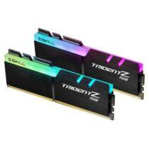 DDR4 16GB KIT 2x8GB PC 3200 G.Skill TridentZ RGB F4-3200C16D-16GTZR (F4-3200C16D-16GTZR)