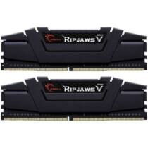 DDR4 16GB KIT 2x8GB PC 3200 G.Skill Ripjaws V F4-3200C16D-16GVKB (F4-3200C16D-16GVKB)