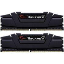 DDR4 16GB KIT 2x8GB PC 3200 G.Skill Ripjaws V F4-3200C16D-16GVKB (F4-3200C16D-16GVKB)