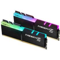 G.Skill Trident Z RGB (For AMD) F4-3200C16D-32GTZRX - 32 GB - 2 x 16 GB - DDR4 - 3200 MHz - 288-pin DIMM (F4-3200C16D-32GTZRX)