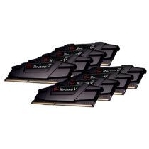 G.Skill Ripjaws V F4-3200C16Q2-256GVK - 256 GB - 8 x 32 GB - DDR4 - 3200 MHz - 288-pin DIMM (F4-3200C16Q2-256GVK)
