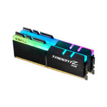 G.Skill Trident Z RGB F4-3600C14D-16GTZRA memóriamodul 16 GB 2 x 8 GB DDR4 3600 Mhz (F4-3600C14D-16GTZRA)