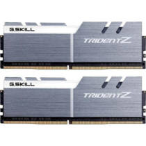 G.Skill 32GB DDR4-3600 - 32 GB - 2 x 16 GB - DDR4 - 3600 MHz - 288-pin DIMM (F4-3600C17D-32GTZSW)