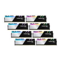 G.Skill Trident Z Neo F4-3600C18Q2-256GTZN - 256 GB - 8 x 32 GB - DDR4 - 3600 MHz (F4-3600C18Q2-256GTZN)