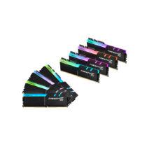 G.Skill Trident Z RGB F4-3600C18Q2-256GTZR - 256 GB - 8 x 32 GB - DDR4 - 3600 MHz (F4-3600C18Q2-256GTZR)