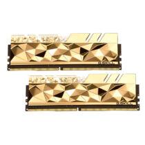 G.Skill Trident Z Royal F4-4000C14D-16GTEG memóriamodul 16 GB 2 x 8 GB DDR4 4000 Mhz (F4-4000C14D-16GTEG)