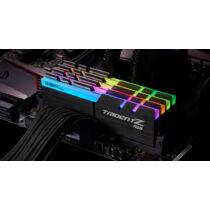 G.Skill Trident Z RGB F4-4000C15Q-32GTZR - 32 GB - 4 x 8 GB - DDR4 - 4000 MHz (F4-4000C15Q-32GTZR)