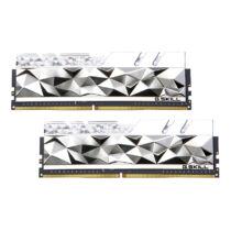 G.Skill Trident Z Royal F4-4000C18D-64GTES memóriamodul 64 GB 2 x 32 GB DDR4 4000 Mhz (F4-4000C18D-64GTES)