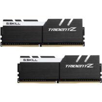 G.Skill 16GB DDR4-4133 - 16 GB - 2 x 8 GB - DDR4 - 4133 MHz - 288-pin DIMM (F4-4133C19D-16GTZKW)