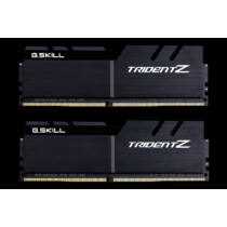 G.Skill Trident Z F4-4400C19D-16GTZKK - 16 GB - 2 x 8 GB - DDR4 - 4400 MHz - Black (F4-4400C19D-16GTZKK)