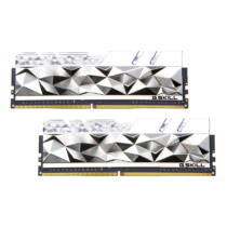G.Skill Trident Z Royal F4-4800C19D-16GTESC memóriamodul 16 GB 2 x 8 GB DDR4 4800 Mhz (F4-4800C19D-16GTESC)