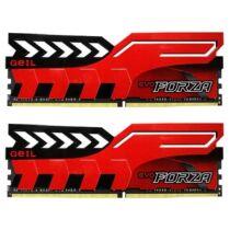 DDR4 16GB 3000MHz Geil Evo Forza Red CL15 KIT2 (GFR416GB3000C15ADC)