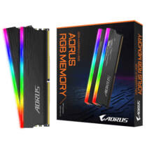 Gigabyte GP-ARS16G44 - 16 GB - 2 x 8 GB - DDR4 - 4400 MHz - 288-pin DIMM (GP-ARS16G44)