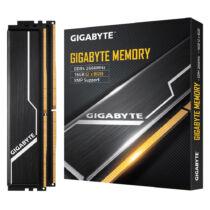 Gigabyte GP-GR26C16S8K2HU416 memóriamodul 16 GB 2 x 8 GB DDR4 2666 Mhz (GP-GR26C16S8K2HU416)