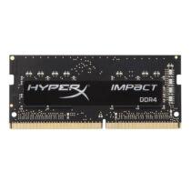 Kingston DDR4 32GB PC 2666 CL16 Kit 2x16GB HyperX Impact - 32 GB - DDR4 (HX426S16IB2K2/32)