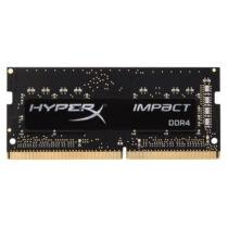 HyperX Impact HX432S20IBK2/32 memóriamodul 32 GB 2 x 16 GB DDR4 3200 Mhz (HX432S20IBK2/32)