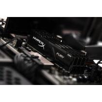 Kingston HyperX FURY HX436C17FB3K4/32 - 32 GB - 4 x 8 GB - DDR4 - 3600 MHz - 288-pin DIMM (HX436C17FB3K4/32)
