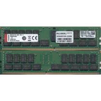 Kingston KSM26RD4/32MEI - 32 GB - 1 x 32 GB - DDR4 - 2666 MHz - 288-pin DIMM (KSM26RD4/32MEI)