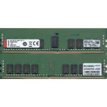 Kingston KSM26RS4/16MEI - 16 GB - 1 x 16 GB - DDR4 - 2666 MHz - 288-pin DIMM (KSM26RS4/16MEI)