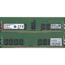 Kingston KSM26RS4/16MEI - 16 GB - 1 x 16 GB - DDR4 - 2666 MHz - 288-pin DIMM (KSM26RS4/16MEI)