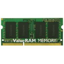 Kingston ValueRAM 8GB DDR3 1333MHz Module - 8 GB - 1 x 8 GB - DDR3 - 1333 MHz - 204-pin SO-DIMM (KVR1333D3S9/8G)