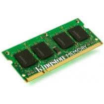 SO-DIMM DDR3 4GB 1333MHz Kingston CL9 SR X8 (KVR13S9S8/4)