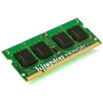 SO-DIMM DDR3 4GB 1333MHz Kingston CL9 SR X8 (KVR13S9S8/4)