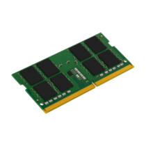 Kingston ValueRAM KVR26S19D8/32 - 32 GB - 1 x 32 GB - DDR4 - 2666 MHz - 260-pin SO-DIMM (KVR26S19D8/32)